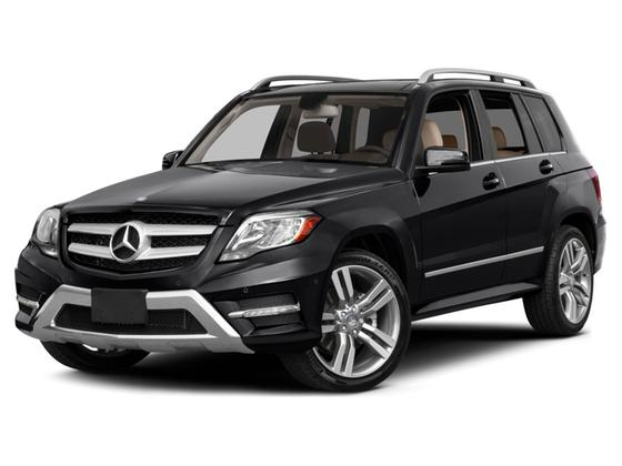 2013 Mercedes-Benz GLK-Class GLK350 : Car has generic photo