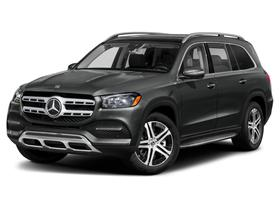 2020 Mercedes-Benz GLS-Class  : Car has generic photo
