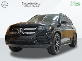 2020 Mercedes-Benz GLS-Class :24 car images available