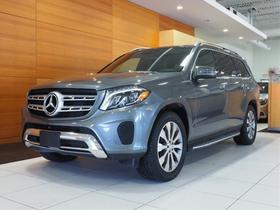 2017 Mercedes-Benz GLS-Class :24 car images available