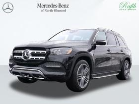 2021 Mercedes-Benz GLS-Class :15 car images available