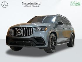 2021 Mercedes-Benz GLS-Class :24 car images available