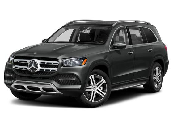 2021 Mercedes-Benz GLS-Class  : Car has generic photo
