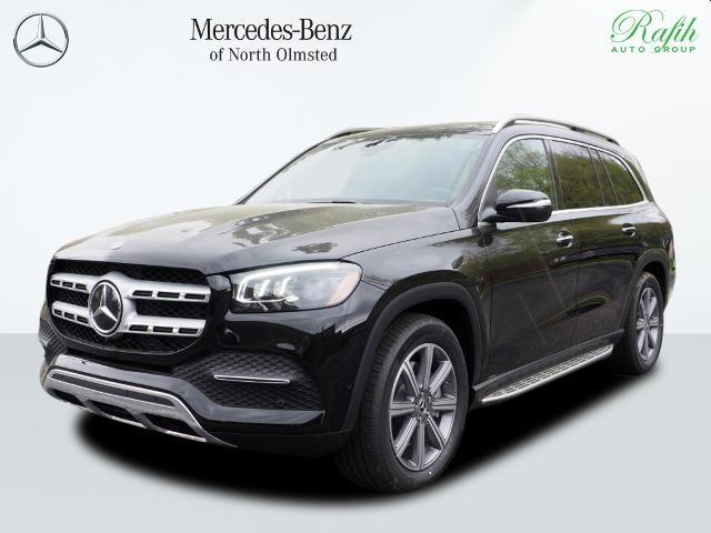2021 Mercedes-Benz GLS-Class :16 car images available