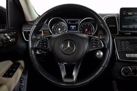 2018 Mercedes-Benz GLS-Class GLS450