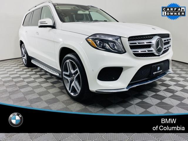2018 Mercedes-Benz GLS-Class GLS550:24 car images available