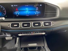 2021 Mercedes-Benz GLS-Class GLS580
