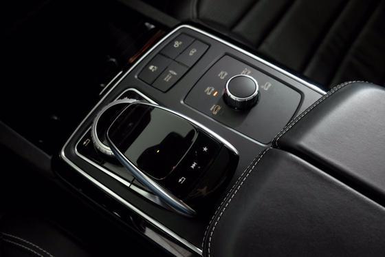 2018 Mercedes-Benz GLS-Class GLS63 AMG