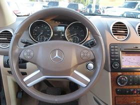 2009 Mercedes-Benz ML-Class ML350 4Matic