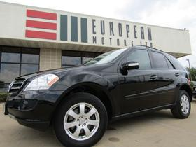 2007 Mercedes-Benz ML-Class ML350 4Matic:18 car images available