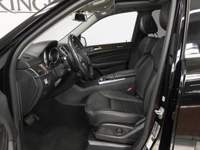 2014 Mercedes-Benz ML-Class ML350 4Matic