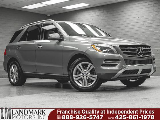 2013 Mercedes-Benz ML-Class ML350 4Matic:24 car images available