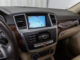 2012 Mercedes-Benz ML-Class ML350 4Matic