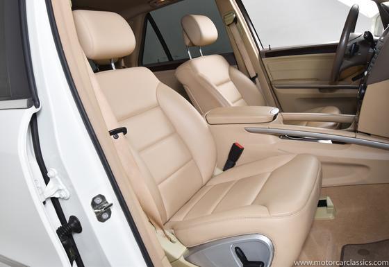 2011 Mercedes-Benz ML-Class ML350 4Matic