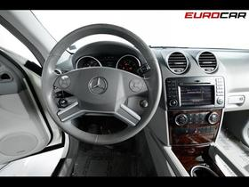 2011 Mercedes-Benz ML-Class ML350