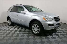2006 Mercedes-Benz ML-Class ML350:24 car images available