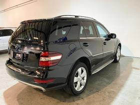 2010 Mercedes-Benz ML-Class ML350