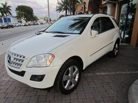 2011 Mercedes-Benz ML-Class ML350:20 car images available