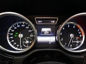 2015 Mercedes-Benz ML-Class ML400