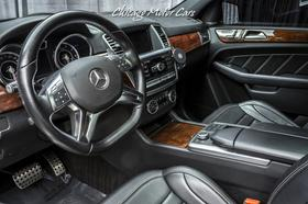2012 Mercedes-Benz ML-Class ML63 AMG