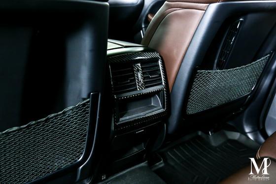 2015 Mercedes-Benz ML-Class ML63 AMG