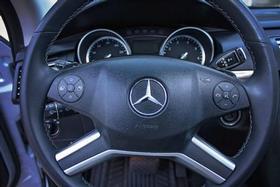 2011 Mercedes-Benz R-Class R350 4Matic