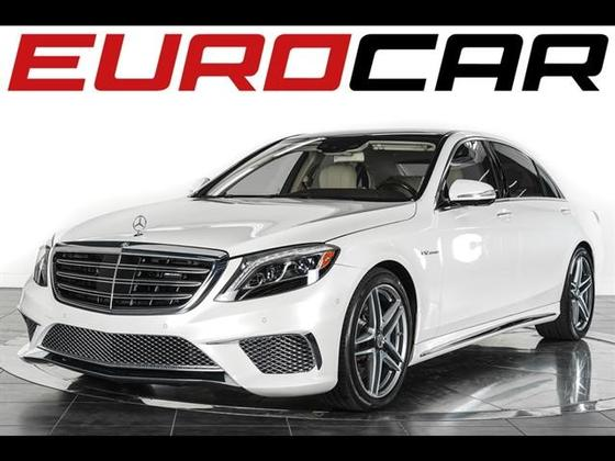 2015 Mercedes-Benz S-Class :12 car images available