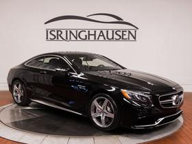 2016 Mercedes-Benz S-Class :23 car images available