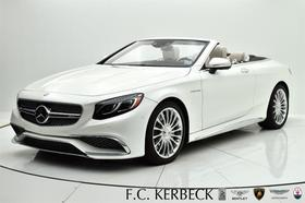 2017 Mercedes-Benz S-Class :24 car images available