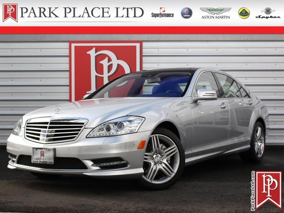 2013 Mercedes-Benz S-Class :24 car images available