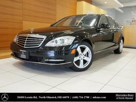 2010 Mercedes-Benz S-Class :24 car images available