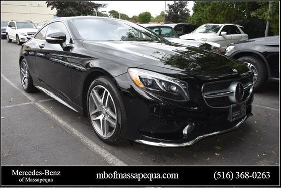 2016 Mercedes-Benz S-Class :20 car images available