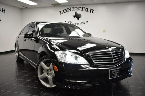 2011 Mercedes-Benz S-Class :24 car images available