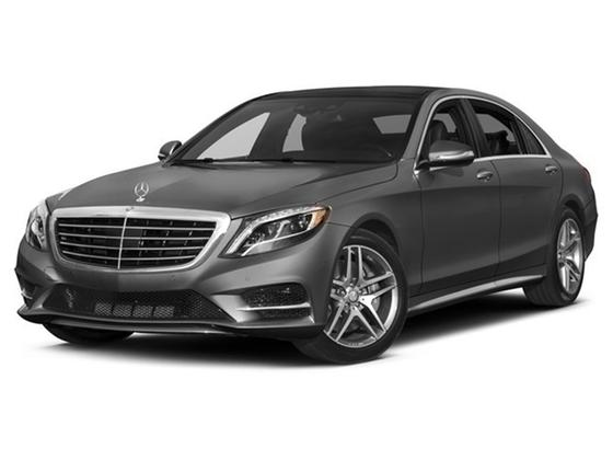 2015 Mercedes-Benz S-Class  : Car has generic photo