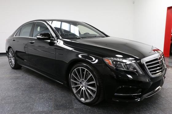 2015 Mercedes-Benz S-Class :24 car images available