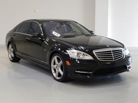 2012 Mercedes-Benz S-Class :24 car images available