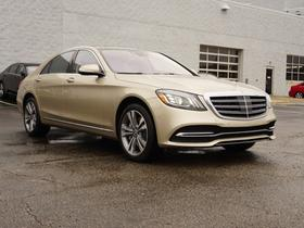 2019 Mercedes-Benz S-Class :15 car images available