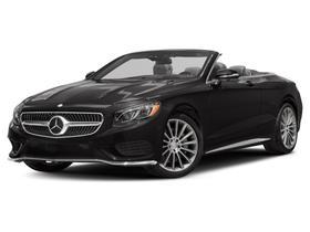 2017 Mercedes-Benz S-Class  : Car has generic photo