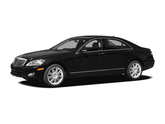 2008 Mercedes-Benz S-Class  : Car has generic photo