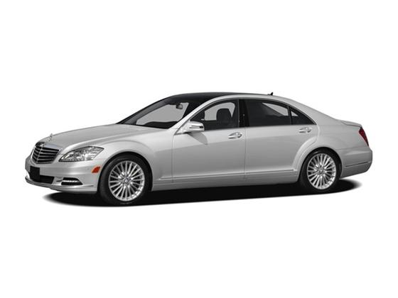 2010 Mercedes-Benz S-Class  : Car has generic photo