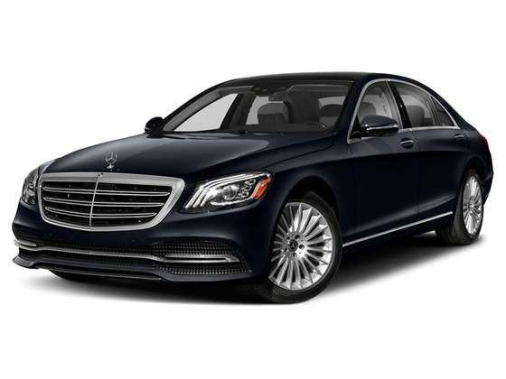 2020 Mercedes-Benz S-Class  : Car has generic photo