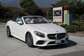 2019 Mercedes-Benz S-Class :24 car images available