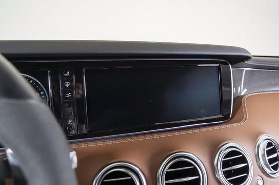 2016 Mercedes-Benz S-Class