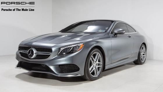 2016 Mercedes-Benz S-Class :21 car images available