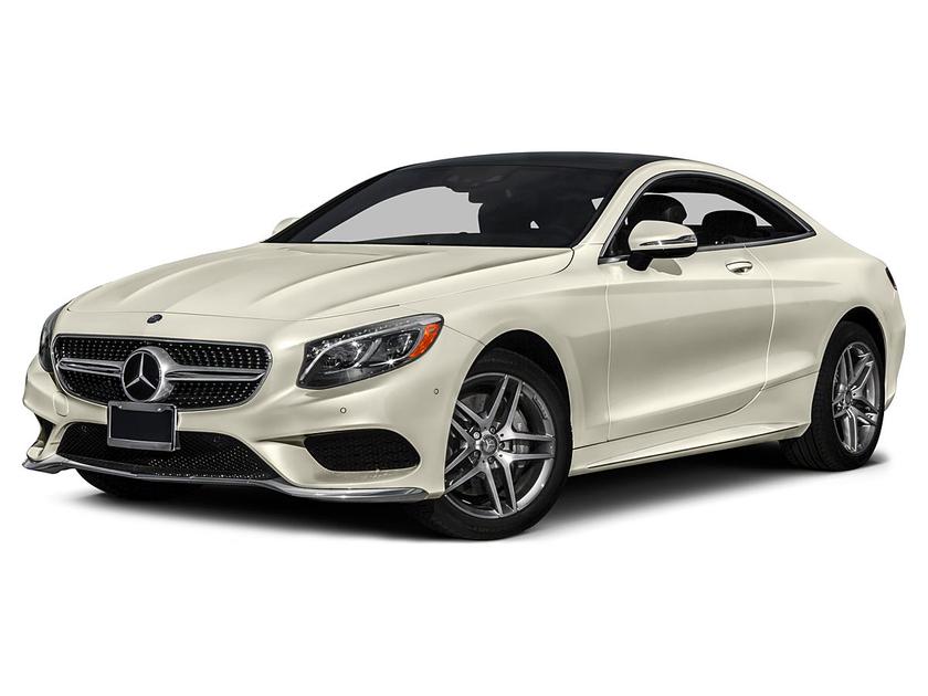 2016 Mercedes-Benz S-Class  : Car has generic photo