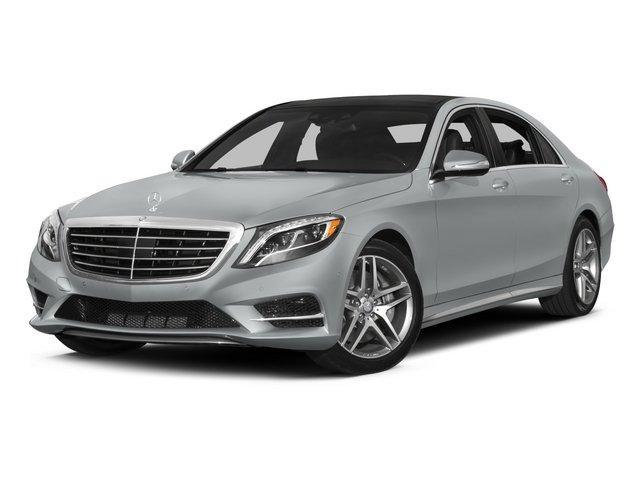 2015 Mercedes-Benz S-Class  : Car has generic photo