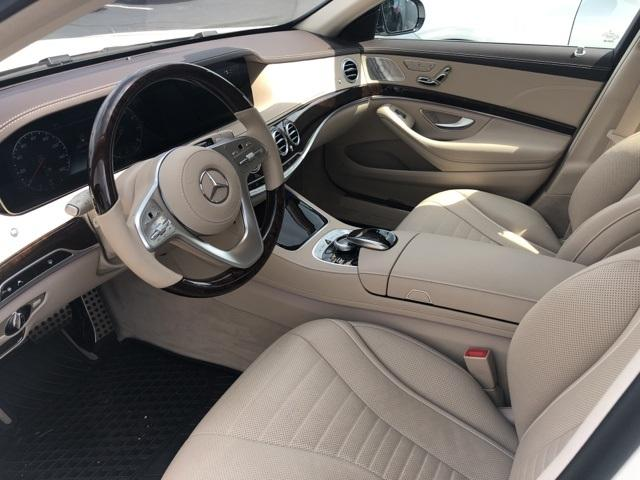 2020 Mercedes-Benz S-Class :2 car images available
