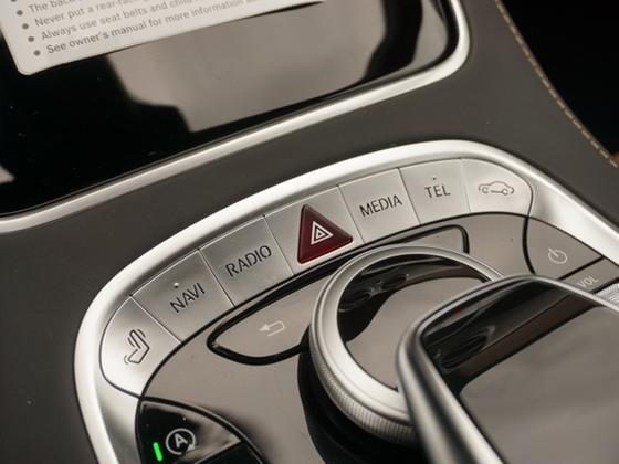 2020 Mercedes-Benz S-Class Maybach S560