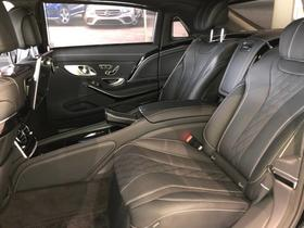 2019 Mercedes-Benz S-Class Maybach S650