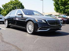 2020 Mercedes-Benz S-Class Maybach S650:24 car images available